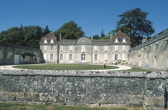 Chateau de la Vassaldie Gout-Rossignol