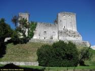 Château fort 01 août 2012 de La Tour Blanche
