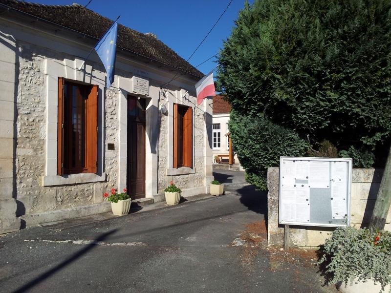 La Chapelle Montabourlet