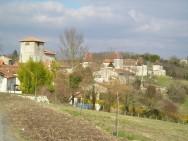 Lusignac