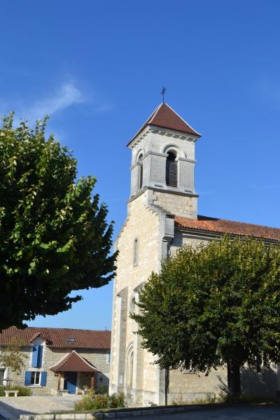 Saint Méard de Dronne