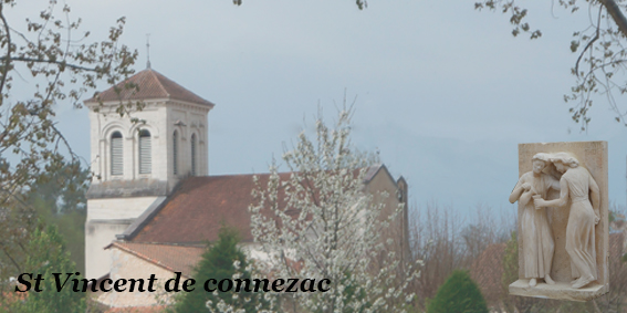 Saint Vincent de Connezac