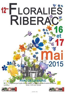 floralies de Ribérac