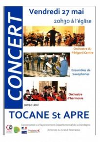 Concert 27.05.2016